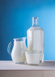 ¿Por qué incluir lácteos en nuestra alimentación diaria?