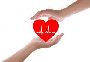 5 tips para cuidar tu corazón