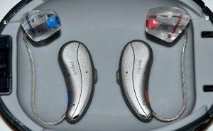 audífonos para sordera