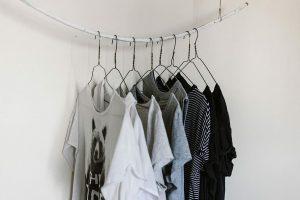 ¿Por qué es bueno comprar ropa usada?