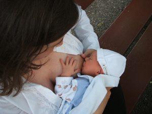 ¿Cómo ayudar a fortalecer el sistema inmune de niños y bebés?