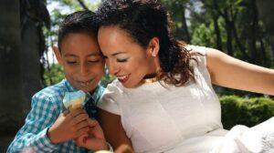 Limites y libertades en niños